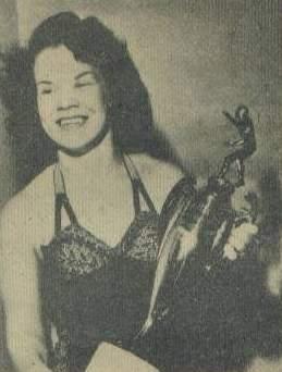 Betty Jo Hawkins