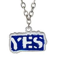 Daniel Bryan Yes! Yes! Yes! Pendant