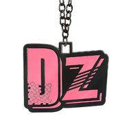Dolph Ziggler It's Too Bad I'm Too Good Pendant