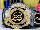 IPW Heavyweight Championship (Infinite Pro Wrestling)