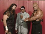 January 9, 1993 WCW Saturday Night 9