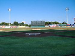 Nelson Wolff Stadium