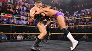 November 18, 2020 NXT 23