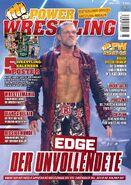 Power Wrestling 03-2021