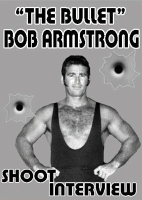 Shoot with Bob Armstrong