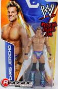 WWE Series 38 Chris Jericho