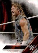 2016 WWE (Topps) Dolph ZIggler 19