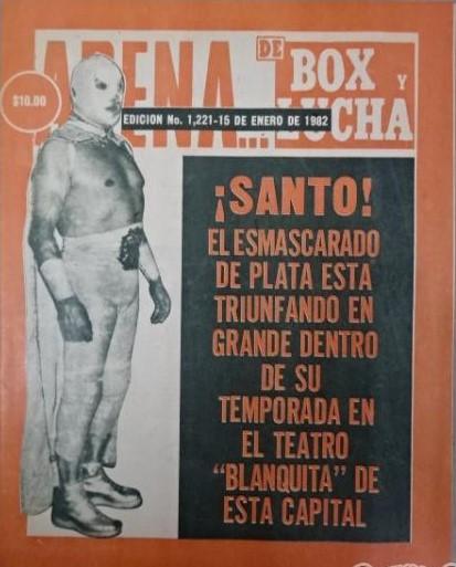 Box y Lucha 1221