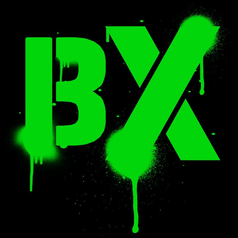 B-Generation X