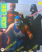 Lucha Libre 1149