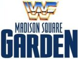 October 20, 1986 MSG results