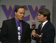 May 15, 1993 WCW Saturday Night 4