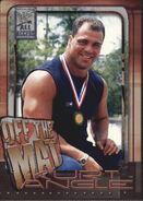2002 WWF All Access (Fleer) Kurt Angle 65