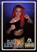 2014 Independent Women's Internet Wrestling Kay Lee Ray 6