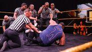 August 12, 2020 NXT 5