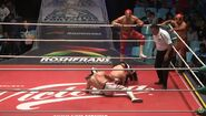 CMLL Lunes Arena Puebla (July 25, 2016) 4