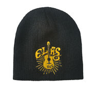 Elias Knit Beanie Hat