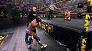 November 18, 2020 NXT 3
