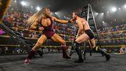November 25, 2020 NXT 23