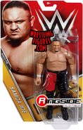 Samoa Joe (WWE Series 74)