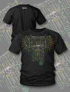 Samoa Joe JGKY T-Shirt