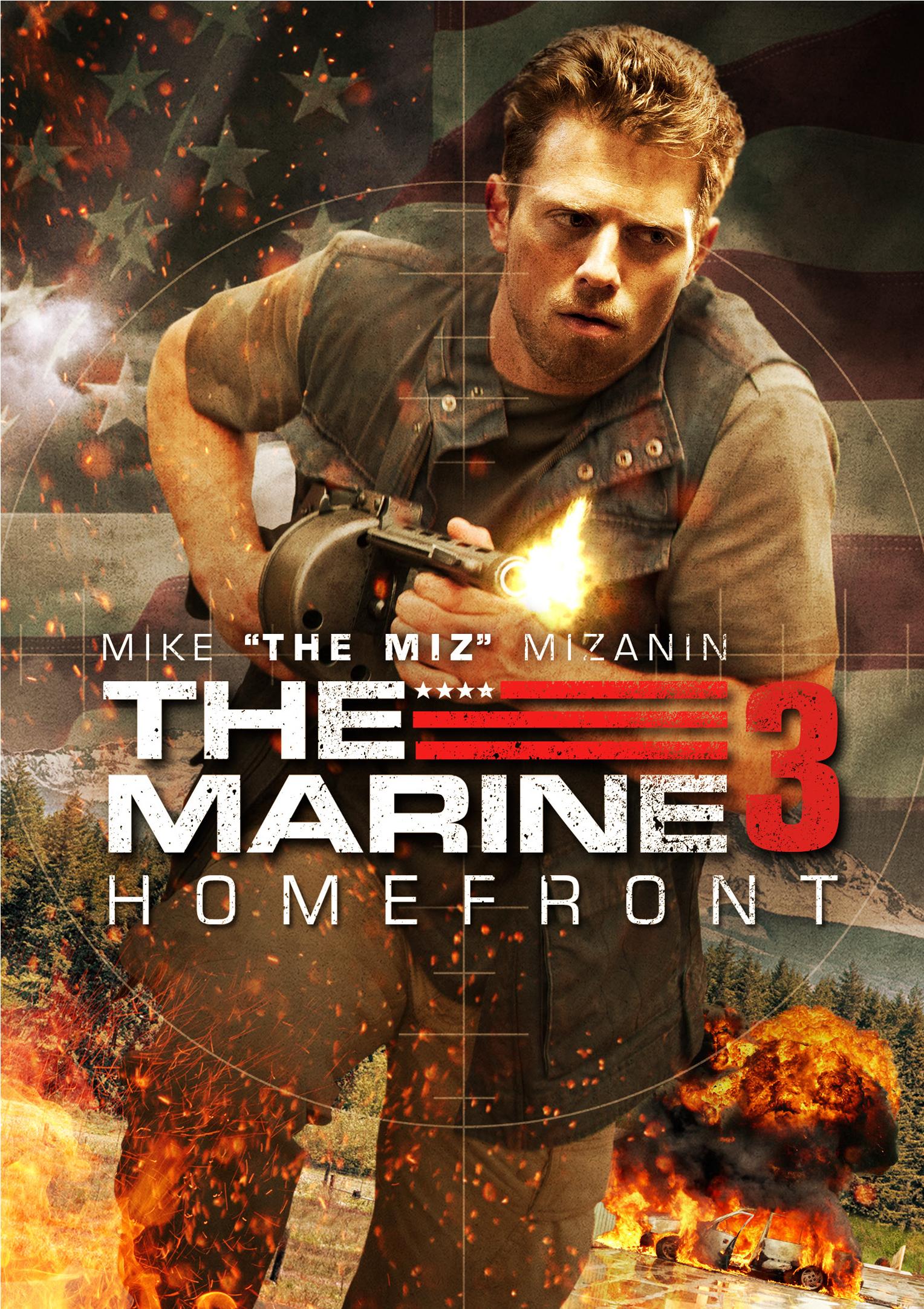 The Marine 20 Homefront   Pro Wrestling   Fandom