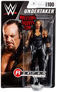 Undertaker (WWE Series 100)