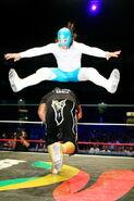 CMLL Domingos Arena Mexico (March 17, 2019) 2