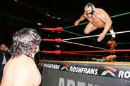 CMLL Domingos Arena Mexico 2-12-17 14