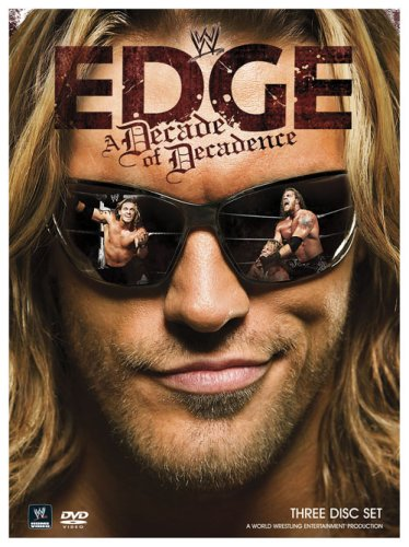 Edge: A Decade of Decadence