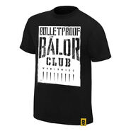 Finn Bálor Bulletproof Bálor Club Youth Authentic T-Shirt
