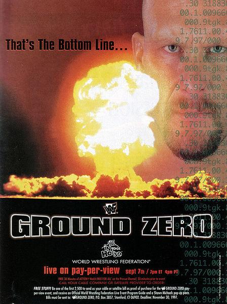 In Your House 17: Ground Zero