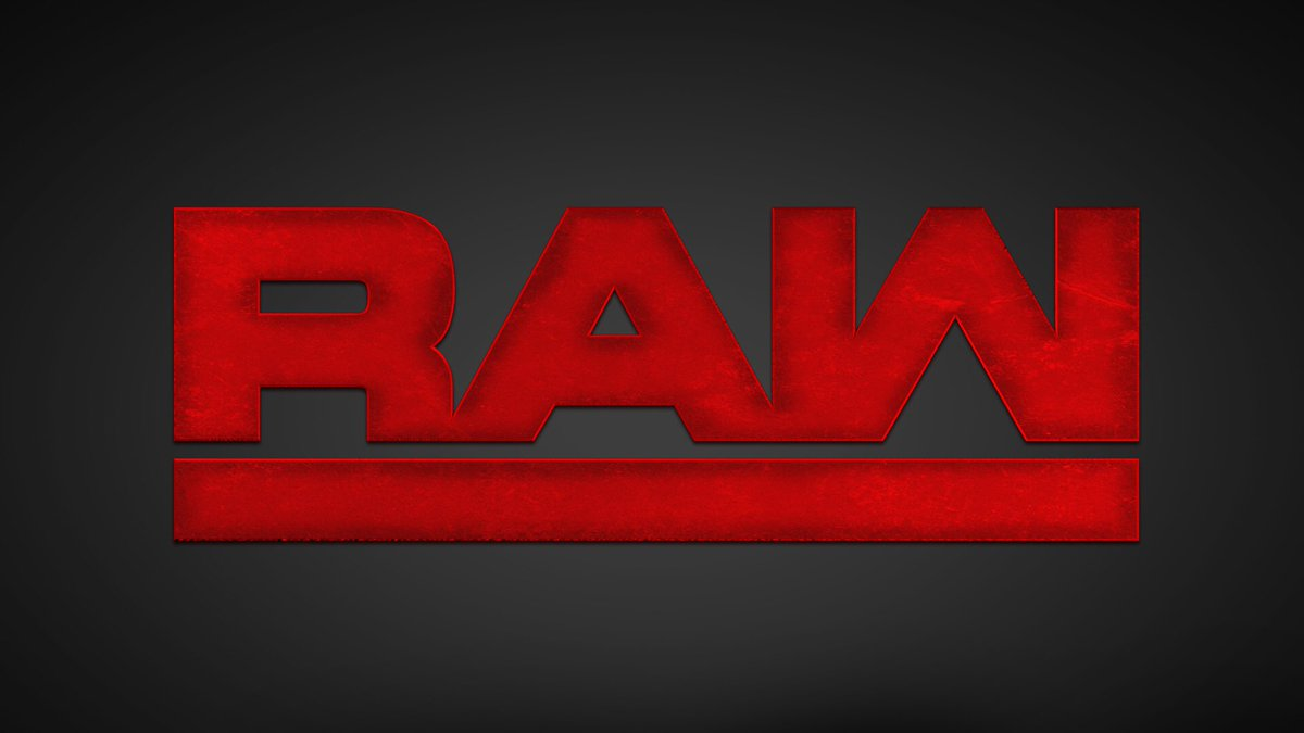 December 31, 2018 Monday Night RAW results