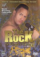 The Rock The People's Champ (DVD)