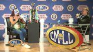 CMLL Informa 9-1-21 15