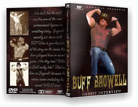 Shoot with Buff Bagwell
