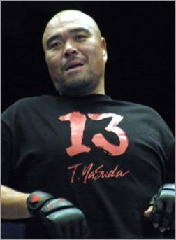 Tadao Yasuda