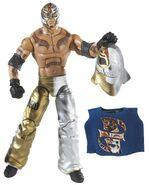 WWE Elite 5 Rey Mysterio