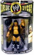 WWE Wrestling Classic Superstars 15 Outlaw Ron Bass