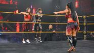 February 10, 2021 NXT results.12