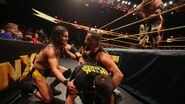 January 9, 2019 NXT results.19
