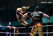 Lunes Arena Puebla 3-13-17 10