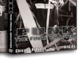 ROH Punk: The Final Chapter