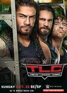 TLC 2017 poster