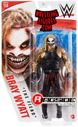 The Fiend Bray Wyatt (WWE Series 114)