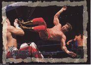 2004 WWE Chaos (Fleer) Eddie Guerrero 47