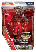 Booker T (Harlem Heat) (WWE Elite 46)