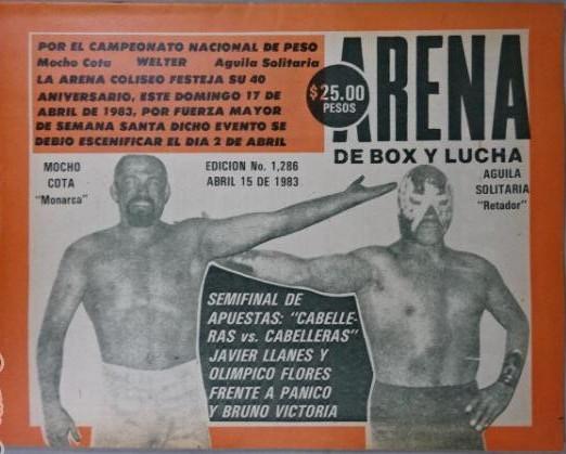 Box y Lucha 1286