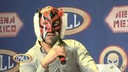 CMLL Informa (February 3, 2021) 16