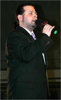 Dave Prazak